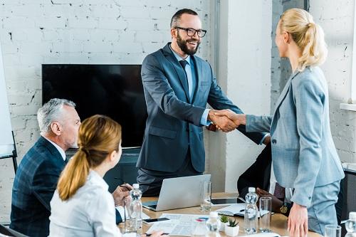 le coaching de dirigeants pour développer son entreprise